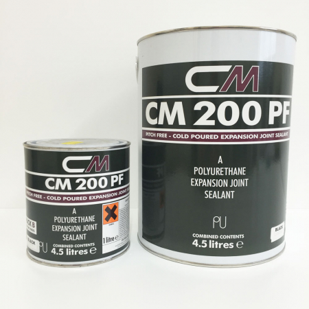 CM Sealants | Independent suppliers of sealant products to